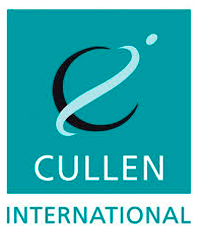 Logotipo de Cullen International